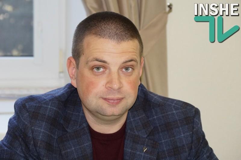 Депутат Николаевского горсовета инициирует расторжение договора с ЧП «Пик» на 34-й маршрут