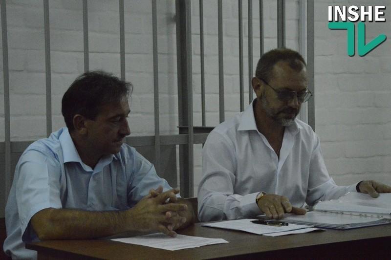 Апелляционный суд оставил в силе оправдательный приговор экс-начальнику УВД Николаева, которого обвиняли в силовом разгоне местного евромайдана