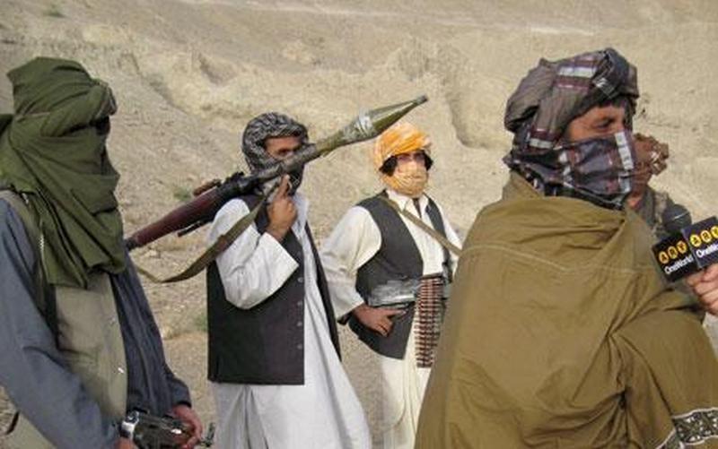 ЕС поддерживает контакты с талибами, но речи о политических переговорах или признании не идет — глава Еврокомиссии