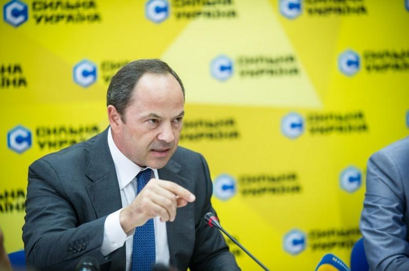 СМИ прогнозируют возвращение Тигипко в кресло главы НБУ