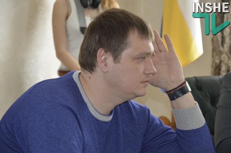 На зерновой госкорпорации, которой руководит экс-депутат Николаевского облсовета, полиция нашла хищения на сотни миллионов