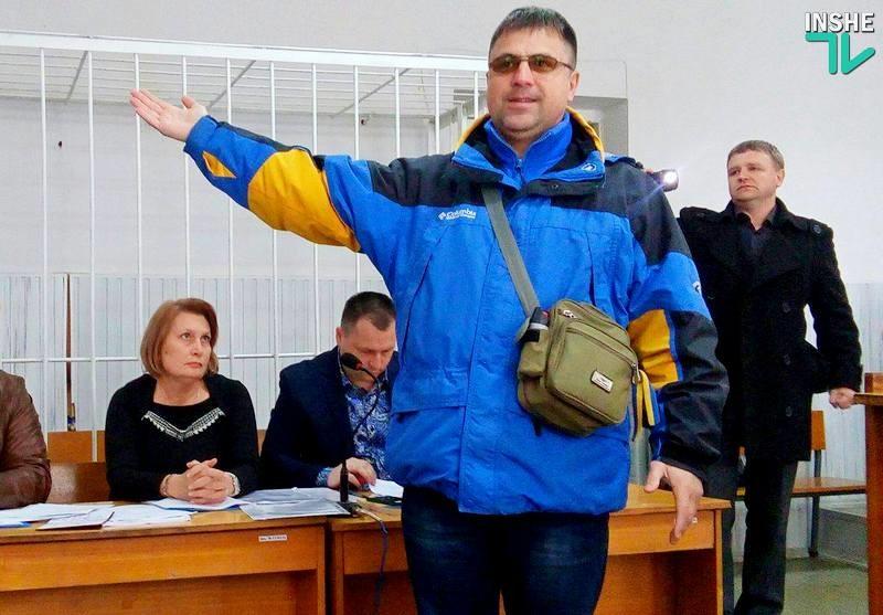 «Дело Капусты»: суд в Николаеве отпустил подозреваемую в хищениях в крупных размерах под личное обязательство