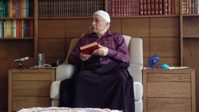 Любого срока будет мало? В Турции требуют посадить Гюлена на 3 тысячи лет