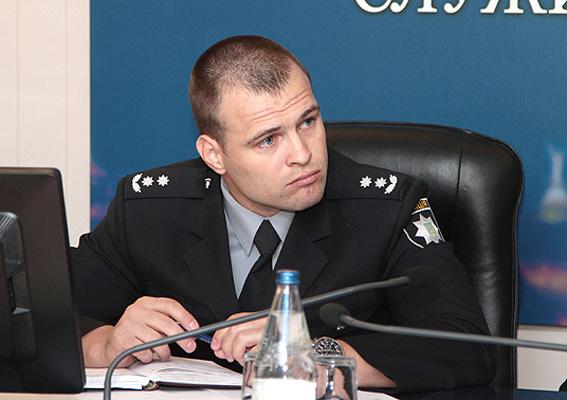 По итогам инцидентов во время празднования 9 мая в 5 регионах страны открыто 8 уголовных производств – Фацевич