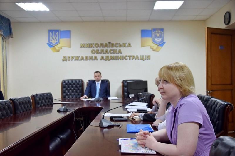 В 2017 году для Николаевской области на реализацию проектов регионального развития за средства ГФРР предусмотрено более 75 млн грн.