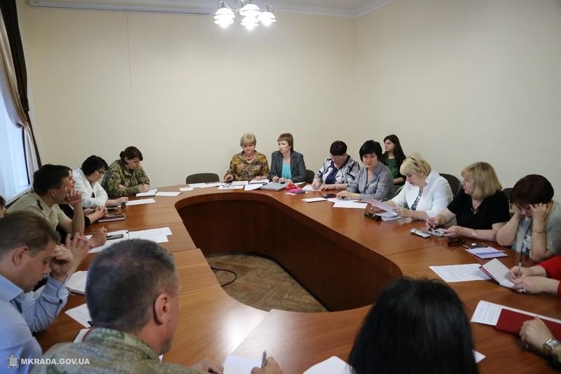 С 29 мая в николаевских школах начнут работать оздоровительные лагеря