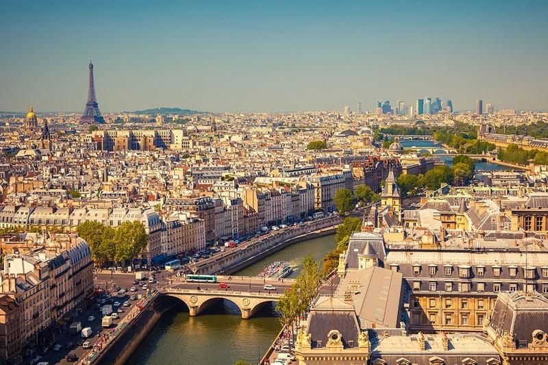 Во Франции из-за коронавируса увеличилось количество случаев домашнего насилия