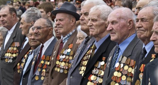 Правительство утвердило выплаты ко Дню Победы