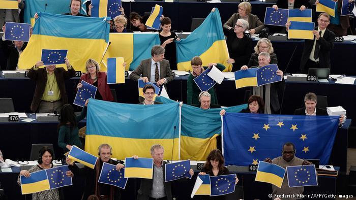 Осталось 20 дней: решение о безвизе для Украины опубликовали в официальном вестнике ЕС
