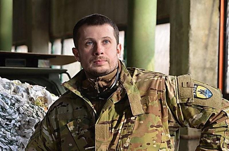 «Мы будем приходить в другие облсоветы» – лидер Национального корпуса о вчерашнем штурме Львовского облсовета