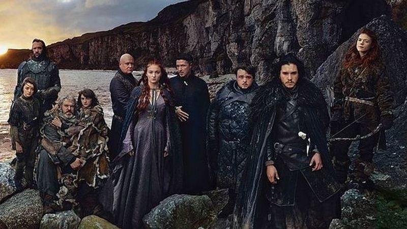 Премьера финального сезона «Игры престолов» состоится в апреле. В Сети появился тизер