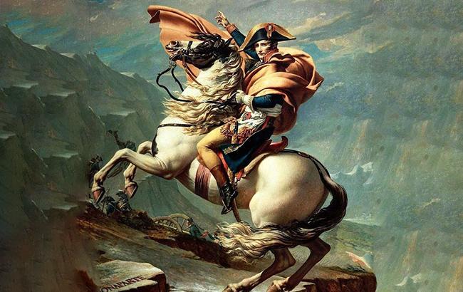 Копыта лошади Наполеона тоже стали знаменитыми – теперь сделанные из них табакерки выставлены в музее