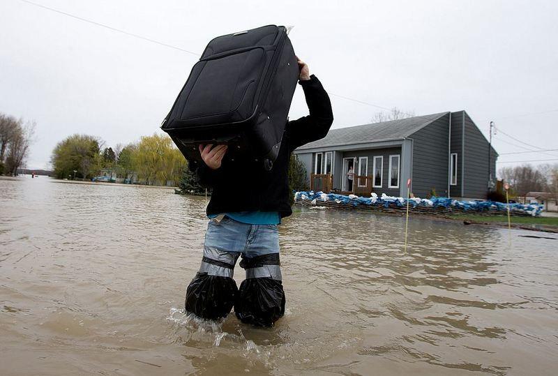 В Западной Европе опасаются дальнейших наводнений: количество жертв уже превысило 100