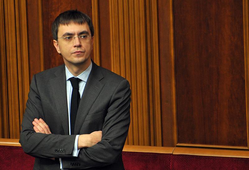 «Это государственная измена». Портовики «Черноморска» начинают акцию за отставку Омеляна