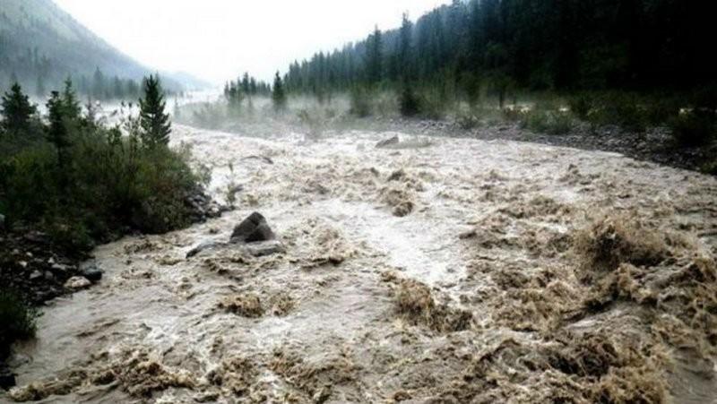На западе Украины ожидается подъем уровня воды в реках на 1 метр