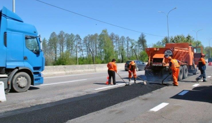САД в Николаевской области с начала строительного сезона готова к ремонту автодороги Н-14 «Николаев-Кропивницкий» – Укравтодор