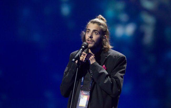 Победителем Евровидения стал португалец, украинская группа  – на 24-м месте
