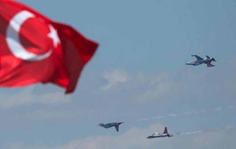 ЕС подверг критике ситуацию с правами человека в Турции