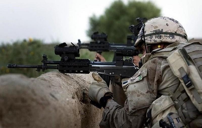 В Эстонии начались учения НАТО «Весенний шторм» – среди участников есть и из Украины