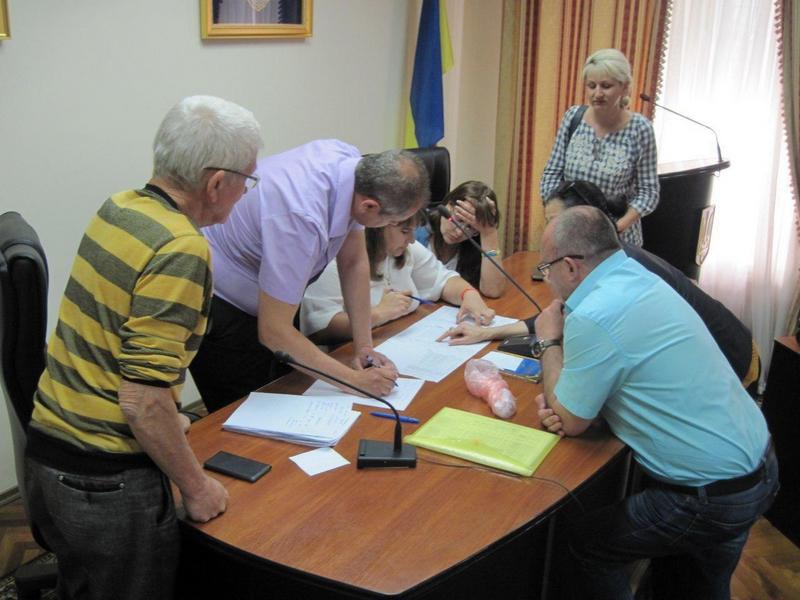 При Николаевской ОГА будет новый общественный совет – с составом членов уже определились