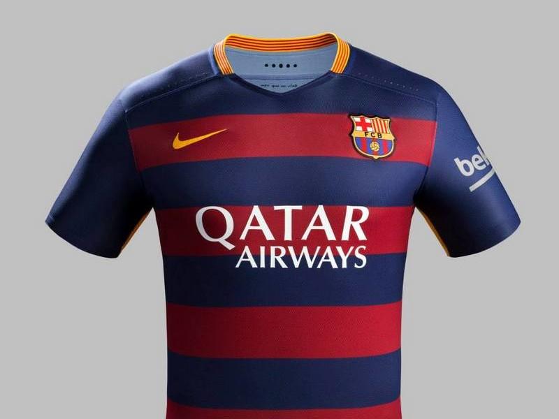 """Отголосок Катарского кризиса: в Саудовской Аравии посадят в тюрьму на 15 лет за ношение футболки """"Барселоны"""" прошлых сезонов"""