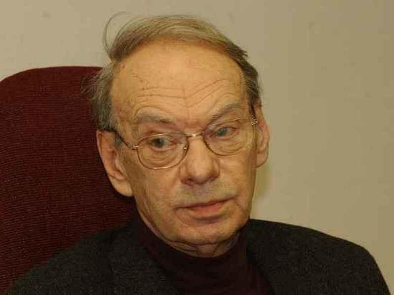 «Он же Гога, он же Гоша, он же Юрий, он же Гора, он же Жора»: умер Алексей Баталов