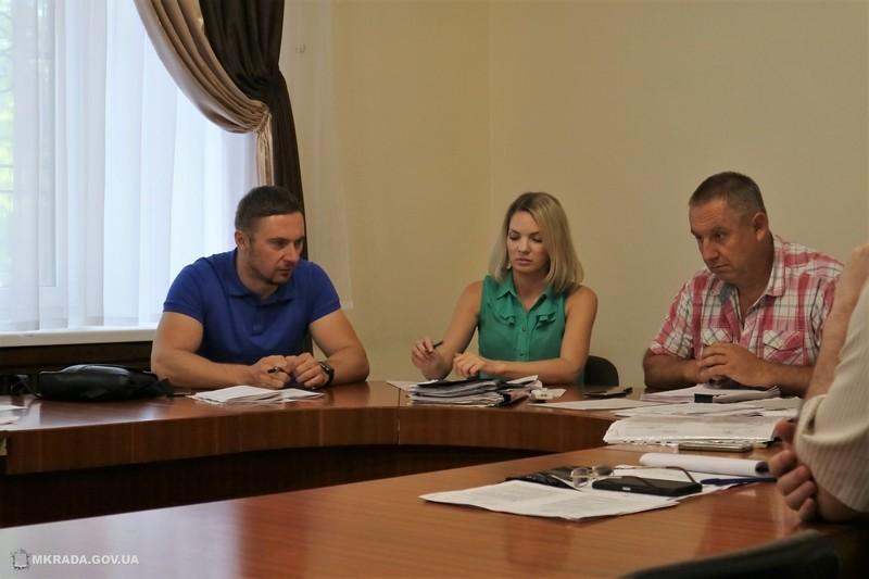 Депутатам Николаевского горсовета предлагают выделить 20 га для строительства солнечной электростанции в Корабельном районе. Пока не уговорили