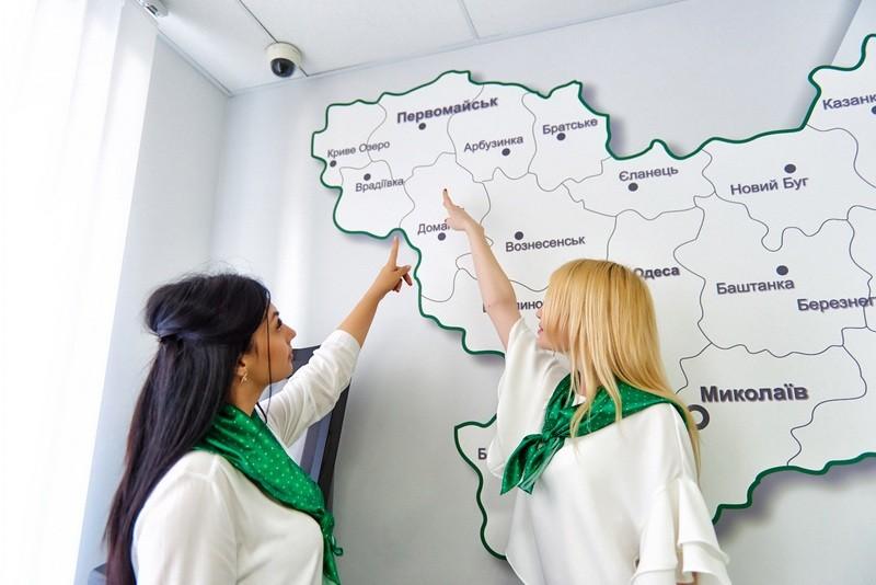 В Первомайске на Николаевщине открылся новый сервисный центр МВД