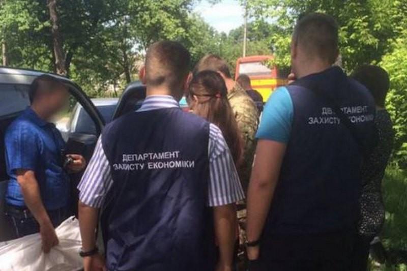 В Ивано-Франковской области глава сельсовета требовал 40 тыс.грн. от АТОшника взятку за земельный участок