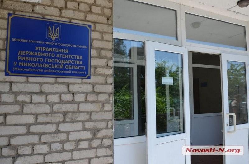Не взятка, а месть? В Николаевском рыбоохранном патруле заявляют, что правоохранители им мстили за остановку незаконных браконьерских промыслов