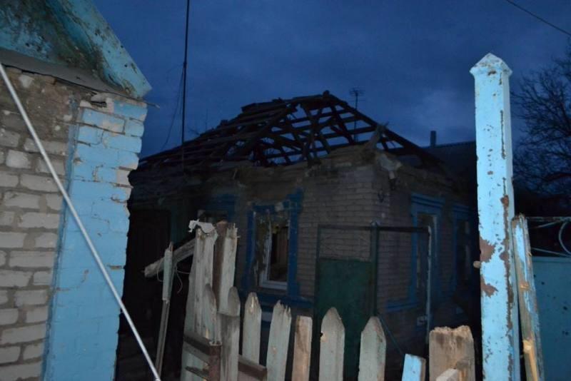 ОБСЕ: в этом году на Донбассе погибли 47 гражданских, 222 получили ранения