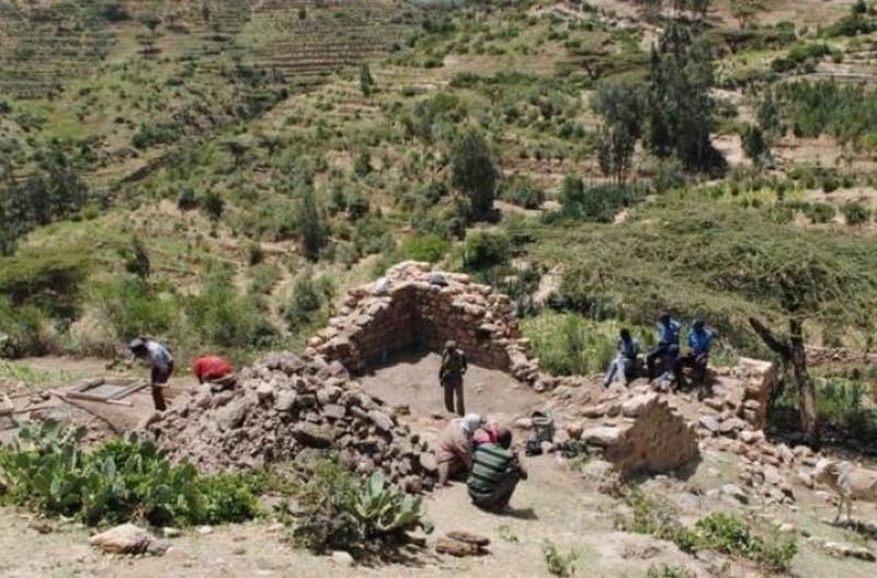 В Эфиопии отыскали затерянный древний город