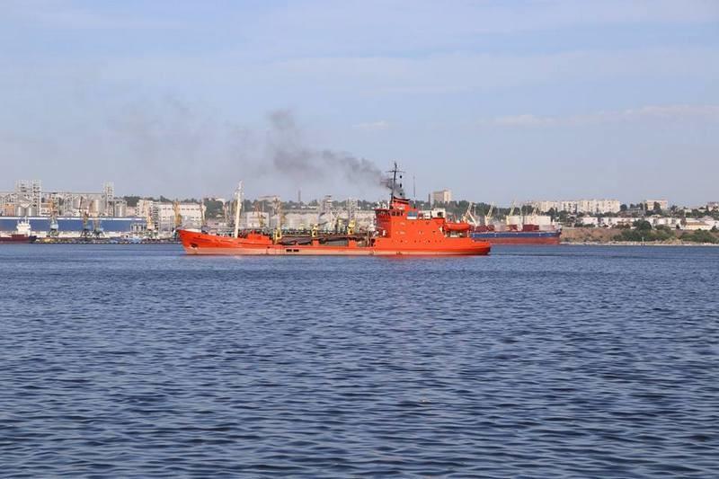 А Васька слушает да ест. Скандальные дноуглубительные работы в акватории Николаева: ГП АМПУ по-прежнему сваливает токсичный грунт на отвал №11