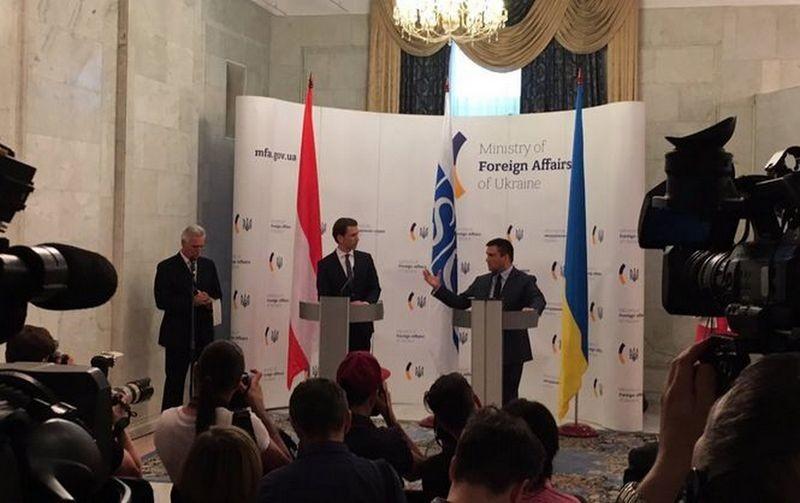 ОБСЕ увеличит число наблюдателей на Донбассе до тысячи