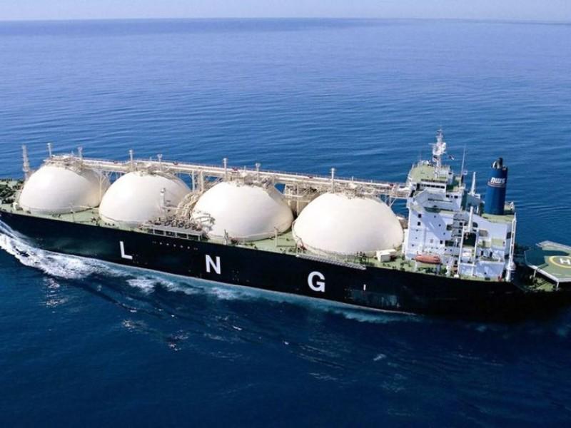 Турция не хочет пропускать через Босфор американские танкеры с газом для Украины