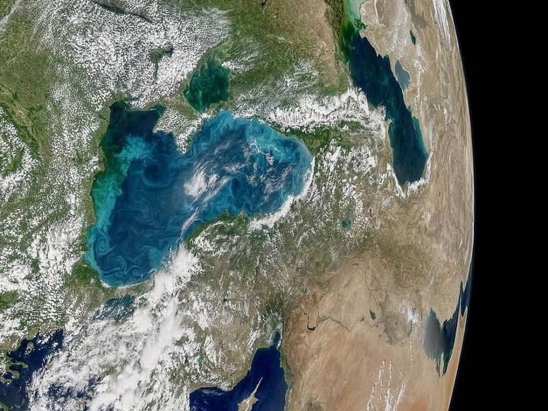 Турция отправляет второе буровое судно на крупнейшее газовое месторождение в Черном море