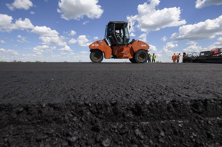 На трассе Одесса-Киев начался ремонт. Как объехать?