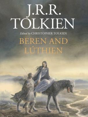 "Книга Толкина ""Берен и Лютиэн"" опубликована спустя 100 лет"