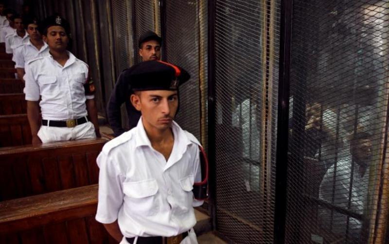 В Египте за убийство генпрокурора могут казнить 31 человека