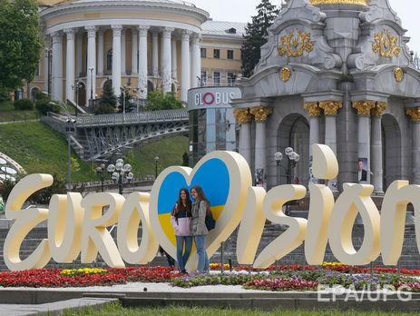 Нацотбор на Евровидение-2020: за день зарегистрировались 800 участников