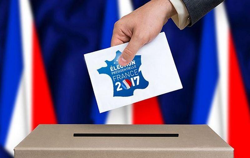 Партия Макрона проиграла местные выборы во всех регионах Франции