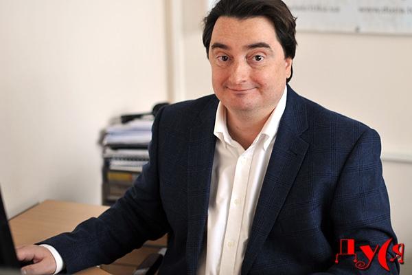 """Суд отменил розыск главреда издания """"Страна.ua"""" Гужвы"""