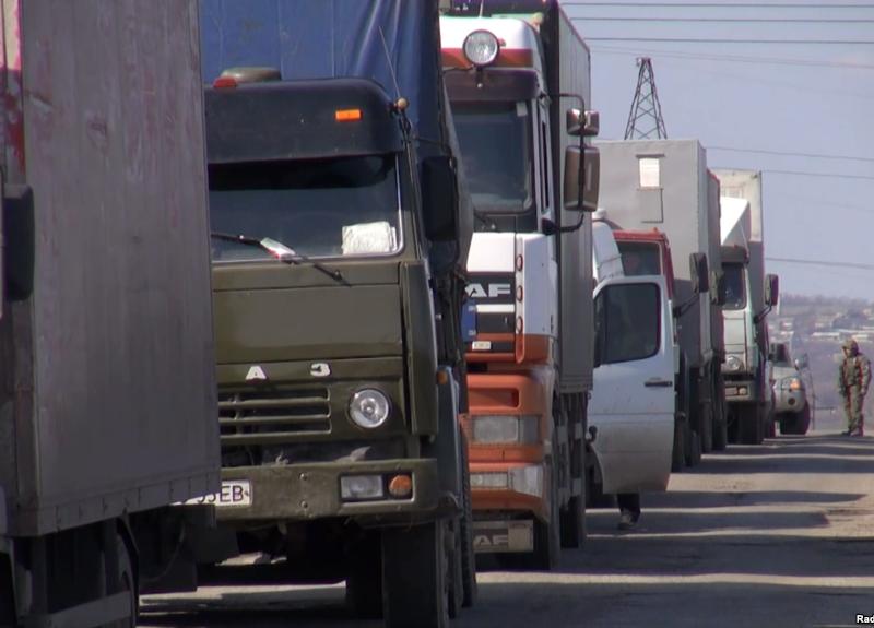 Обороты по схеме «контрабанда и серый импорт» составляют 226–320 млрд. грн. – эксперт