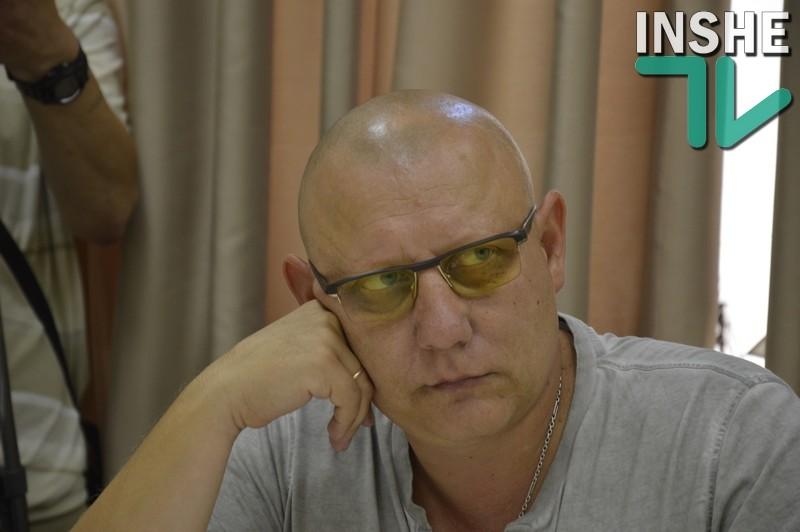 Глава депутатской комиссии по ЖКХ попросил Сенкевича объявить выговор начальнику управления коммунального имущества (ВИДЕО)
