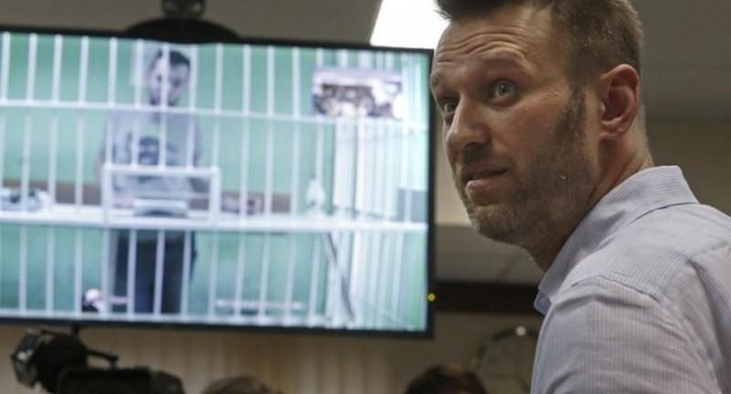 Московский суд проигнорировал требование ЕСПЧ и оставил Навального в тюрьме