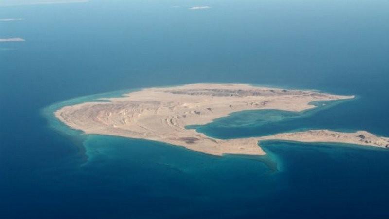 Президент Египта одобрил передачу Саудовской Аравии двух островов