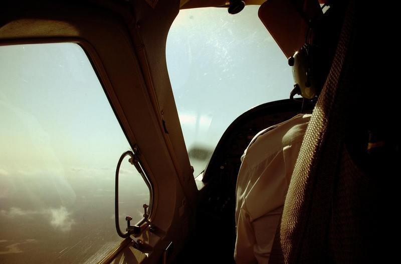 В Германии массово «болеют» пилоты —  отменили около 70 авиарейсов