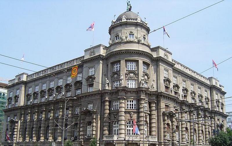 Сербия и Косово договорились о нормализации отношений в экономике