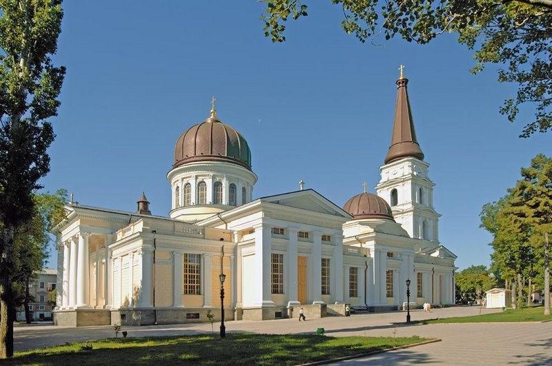 СБУ расследует факт финансирования Одесским горсоветом епархии Московского патриархата