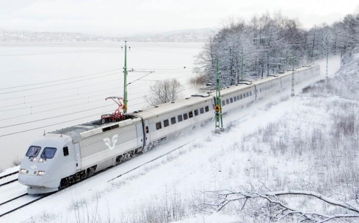 Шведские железнодорожники начали чипировать пассажиров вместо продажи билетов
